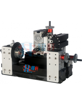 New Shine Big Power Electroplated Metal Gear Milling Machine A  NS10002MZLP