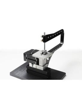 New Shine Big Power Mini Metal Bow-Arm Jigsaw NS20001MG