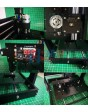 New  Shine  CNC spindle motor + laser module 2-in-1 composite machine