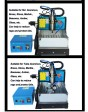 New Shine Newest CNC 3040 Router Engraver/Engraving Drilling and Milling Machine Detail Speciation 300w, 600w , 800w, 1500w, 2200w 3axis