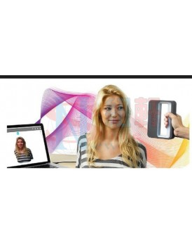 New Shine   3D Systems Sense Handheld High Resolution 3D Scanner