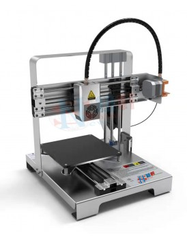 New Shine  MERCURY  desktop  3d printer