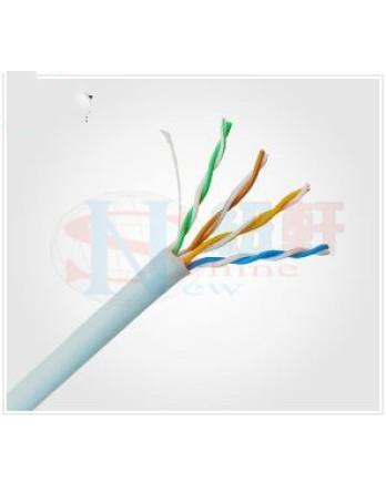 New Shine  Cat5e UTP Lan Cable  24AWG 0.5mm