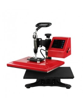 New Shine Hobby Heat Press Machine HP230B Detail Speciation