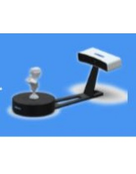 New Shine Entry-level Consumer Desktop White Light 3D Scanner/ SCAN-P6+