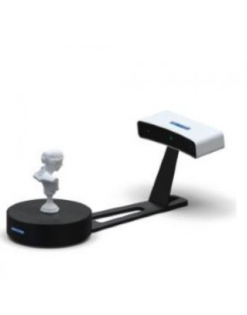 New Shine Entry-level Consumer Desktop White Light 3D Scanner Scan-NSP6
