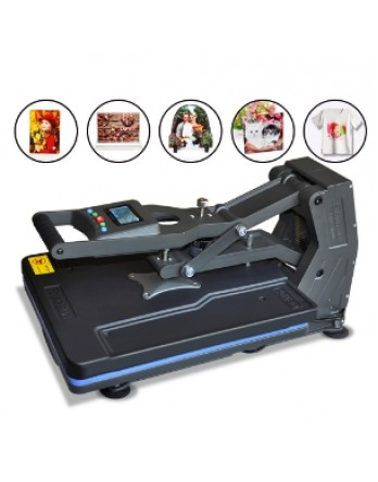 New Shine 3D sublimation automatic heat pressing Machine series ST-4050