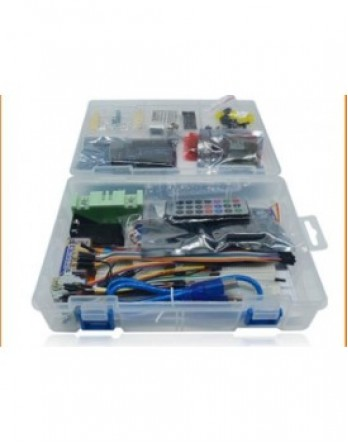 New Shine Arduino starter kits for beginner with Arduino UNO R3 Upgraded version Learning Suite With Retail Box