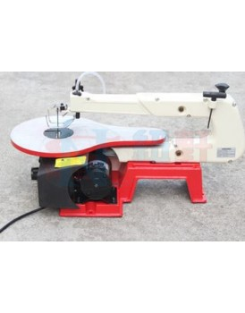 New Shine 16 inches desktop stepless speed professional cast iron wire saw woodworking machine