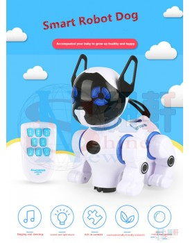 New Shine Smart Robot DOG