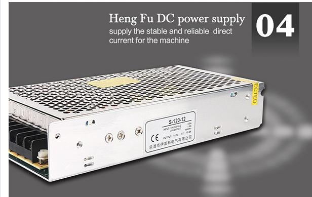 1000 mw w/o battery mini laser engraving machine NS -8KZ