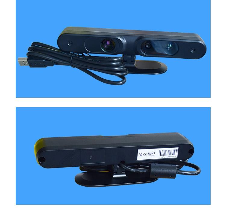 Basic prime sense 3d scanner